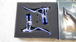 Brand New AEST CNC Super light Brake Lever