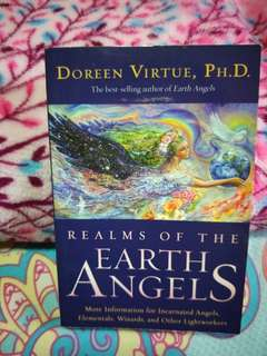 Doreen Virtue's Realms Of The Earth Angels