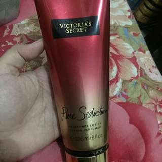 LOTION PARFUME VICTORIA'S SECRET