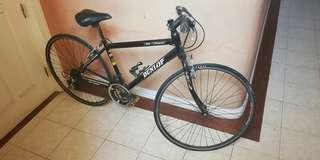 Dunlop Road Bike