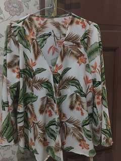 Baju Tropical (Blouse)
