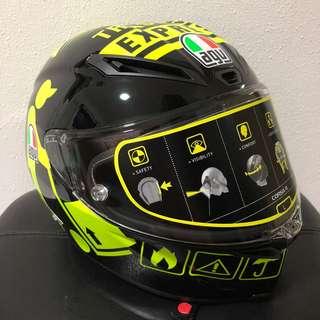 Agv Corsa R Full Face Helmet