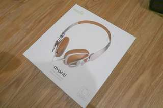 Moshi Avanti On-Ear Headphones