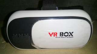 REPRICED! VR Box