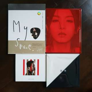 music CD mandarin pop