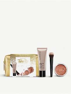 Bare Minerals Take me with you Kit