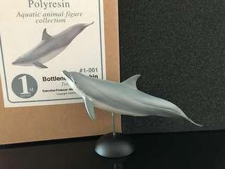 海洋堂 Kaiyodo Bottlenose Dolphin