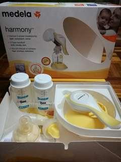 Medela Harmony Breast Pump
