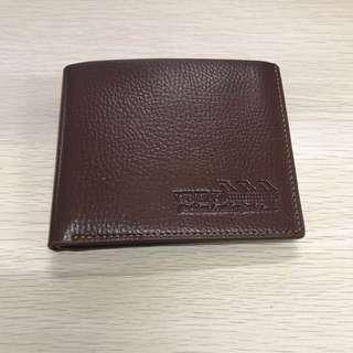 Louis bifold wallet