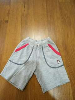 Authetic Hush puppies boy short pant (2-3 year old)