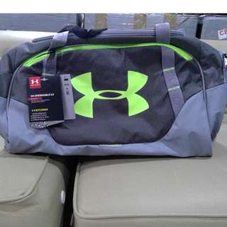Brand New Original UA Undeniable 3.0 Bag