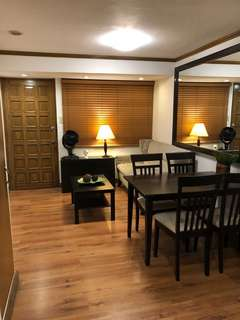 CONDO FOR RENT Yulo Plaza Makati