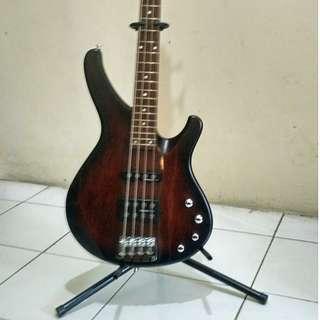 Gitar Bass Cort Arona 4 (BONUS Semihardcase + Strap)