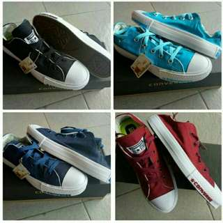 Converse CT Limited Edition
