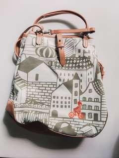 Thailand P'LIV bag