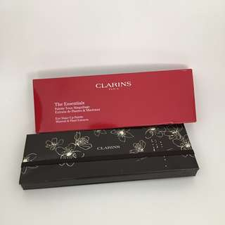 Clarins The essential Eye Makeup Palette