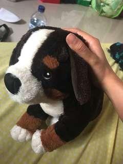 Boneka Anjing Ikea