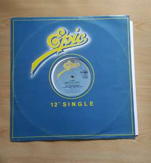 Can't Fight This  Feeling  - Reo Speedwagon  (12 single vinyl record)