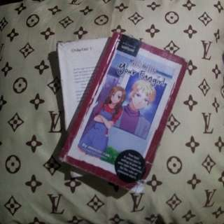 Wattpad Books Bundle (Never Been Your Fangirl & Secretly Married)