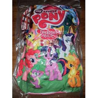 Little Pony Huggable Pillow