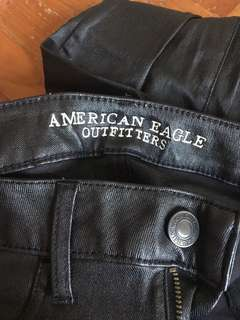 Authentic American outfitters jegging