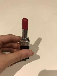 Christian Dior Rouge Dior Baume Lipstick