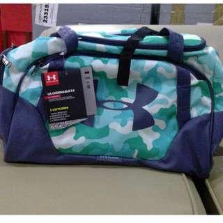 Brand New Original UA Undeniable 3.0 Bag
