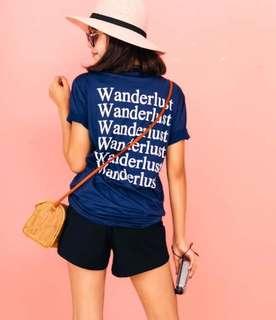 Onhand shirt