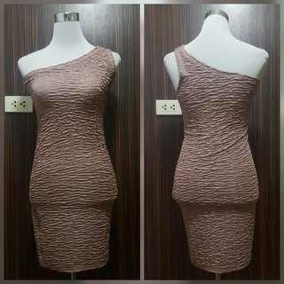 Venus Cut Dress