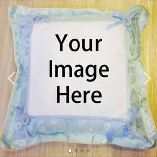 Customized Cushion Express Printing Personalized in 30mins in Town