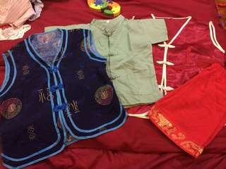CNY bundle set