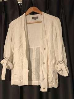 Susan jacket size 10
