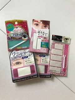 Double Eyelid Sticker