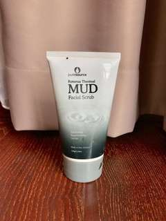 MUD scrub asli New Zealand