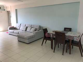 4A Blk 354 Yishun Ring Road 3+1 Rental!