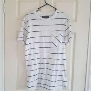 Striped Pocket Tshirt - Article