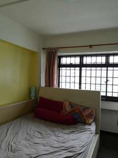 Common room for rental - Christine Yu