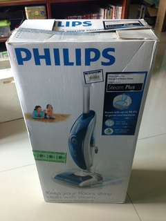 Philips Steam Mop