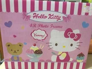 ⭐️靚靚Hello Kitty相架⭐️