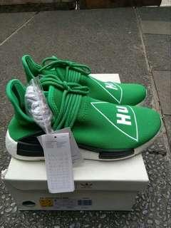 H.R Human Race Green/Stok terbatas!!