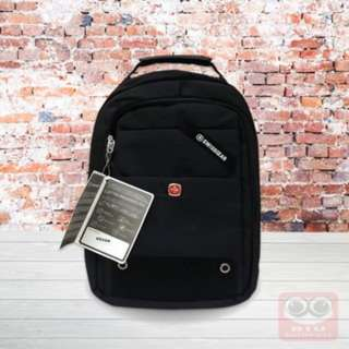 SwissGear Limited Edition Backpack - Black