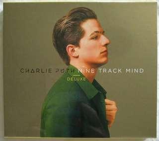 [Music Empire] Charlie Puth - Nine Track Mind CD Album