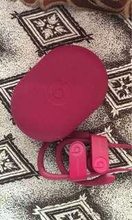 Powerbeats 3 Wireless-Neighbourhood Edition-Hot Pink