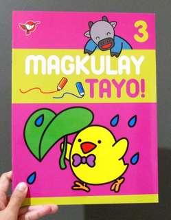 Magkulay Tayo! 3
