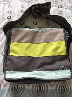 Lassig Modern Diaper Bag