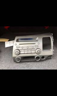 Radio fd1