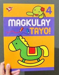 Magkulay Tayo! 4