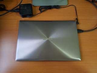 Asus Laptop UX303L Zenbook