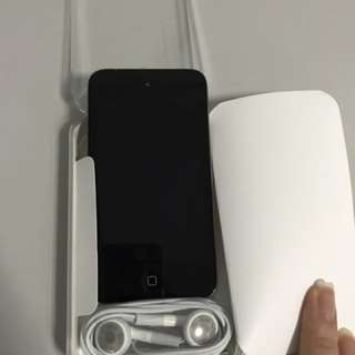 iPod 4 / Itouch 4