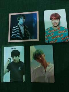 (WTT/WTS) BTS photocard